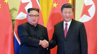 시진핑 이번주 목요일 김정은 집권 후 첫 방북