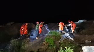 中 쓰촨성 규모 6.0 지진…6명 사망·70여 명 부상