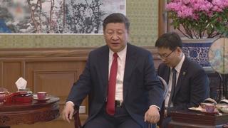 "SCMP ""시 주석 방북, 무역갈등 美에 '외교적 카드' 확보 목적"""