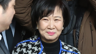 검찰 '부동산 투기 의혹' 손혜원 불구속 기소