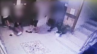 경찰, 광주 집단폭행 10대들 '살인죄' 적용