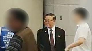 지재룡 주중 북한대사, 시진핑 방북 준비차 평양행