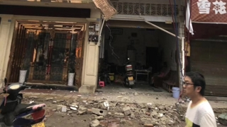 중국 쓰촨성서 규모 6.0 지진…13명 숨지고 200명 부상