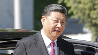 """[속보] 시진핑, 北노동신문 기고…""""한반도 협상 진전 추동"""""""