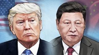 트럼프-시진핑 'G20 담판'…무역·북핵 분수령