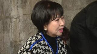 """검찰 """"손혜원, 비밀자료 이용 부동산 매입"""""""