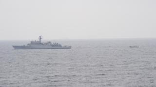 北어선, 표류 아닌 '대기 귀순'…해상·해안 경계 뚫려