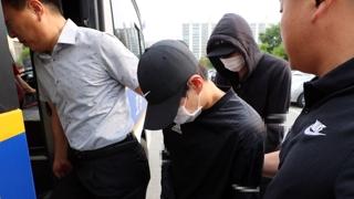 '끝까지 사과 없이'…'친구 살인' 10대들 검찰 송치