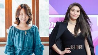'믿고 듣는 보컬' 윤하·에일리, 다음달 컴백