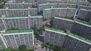 강남구 아파트값 2주째↑…송파·양천구 상승 전환