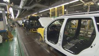 감산·감원·성과급 0원…자동차업계도 '비상등'