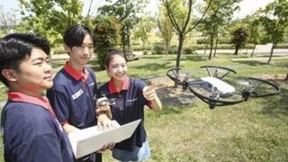[비즈&] LG전자, 인텔과 'AI 드론 경진대회' 개최 外