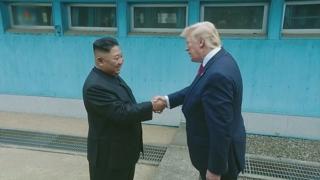 """""""北 영변 폐기하면 美 제재 유예""""…비핵화협상 돌파구 찾나"""