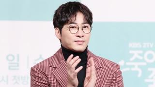 '성폭행·추행 혐의' 강지환 오늘 영장심사