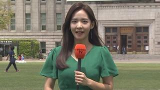 [날씨] 초복 큰 더위 없어…경기동부·강원영서 소나기