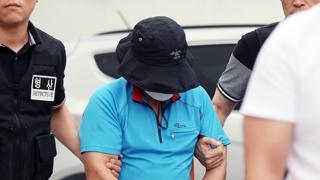 """모녀 성폭행 시도 이웃집 전과자 구속…""""미안하다"""""""
