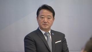 '차명주식 보유' 이웅열 전 코오롱 회장 1심 선고