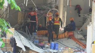 필리핀서 규모 5.8 지진…최소 50여명 부상