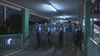 홍콩서 '中 보따리상 반대' 대규모 행진