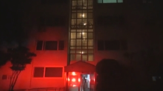서울 방배동 아파트서 화재…70대 노인 숨져