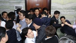 패스트트랙 소환 이번 주 본격화…한국당은 거부