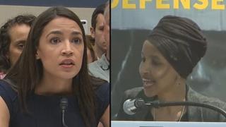 """트럼프, 유색 여성의원들 """"원래 나라로 가라"""""""