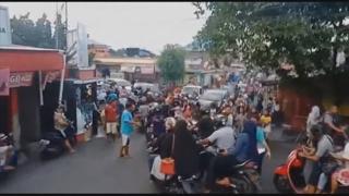 인도네시아 몰루카 규모 7.3 강진…1명 사망