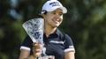Kim Sei-yong de Corea del Sur gana el Marathon Classic de la LPGA