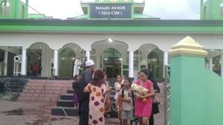 인도네시아 강진…1명 사망, 집 160여채 붕괴