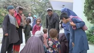 """""""아프간서 탈레반 매설 폭탄 폭발로 13명 사망"""""""