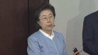 """[현장연결] 국정원 """"北밀수 화물선 日항구 입항…日 적절조치 취하지 않아.."""