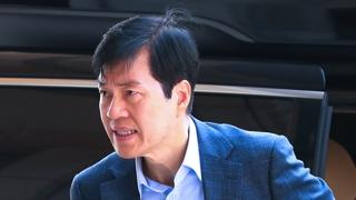 '분식회계 혐의' 김태한 삼성바이오 대표 영장 청구