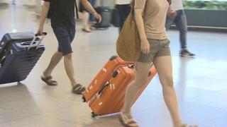 상반기 일본 찾은 한국인 386만명…작년보다 3.8% 감소