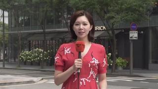 [날씨] 남부 장맛비·중부 폭염…태풍 '다나스' 북상