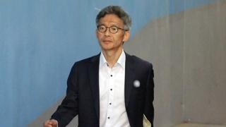 '서지현 인사보복' 안태근 오늘 2심 선고