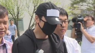 [현장연결] 경찰 '성폭력 혐의' 배우 강지환 송치