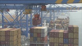 한국 무역의존도, 日 2.4배…'외풍'에 취약