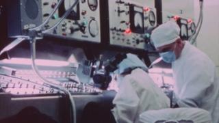 나사, 50년전 달 생명체 흔적 찾던 영상 공개