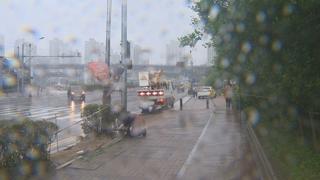 700mm 몰고오는 태풍 다나스…주말 남부 관통