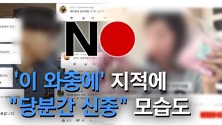"""[영상] """"이 판국에 일제 소개 리뷰…"""" 일본 콘텐츠 유튜버들 '곤혹'"""