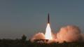 JCS: Corea del Norte dispara dos misiles balísticos que vuelan unos 250 km