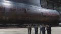 El Ministerio de Defensa estima que el nuevo submarino norcoreano es capaz de tr..