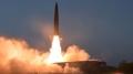 JCS: Corea del Norte lanza un proyectil de corto alcance no identificado