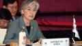 Los jefes diplomáticos de Corea del Sur y Japón se enfrentan por la exclusión de..
