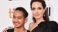 El hijo de Angelina Jolie asistirá a la Universidad Yonsei de Corea del Sur