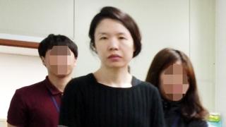 """고유정 """"변태적 성욕이 낳은 비극""""…계획범행 부인"""