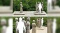 Se revelará en Namsan un monumento conmemorativo de las 'mujeres de consuelo'
