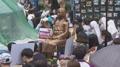 Esta semana tendrá lugar la 1.400ª manifestación contra la esclavitud sexual jap..
