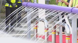 삼성전자가 만든 '중수'…수원시 환경용수로 활용