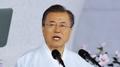 Moon: Corea del Sur 'aunará fuerzas de buena gana' con Japón si este opta por el..